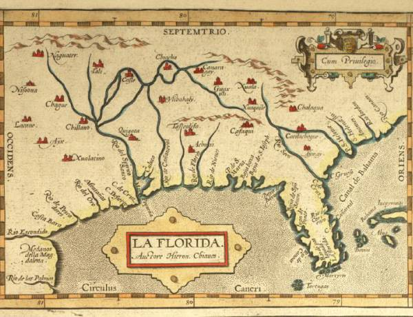 "Spanish explorer Juan Ponce de Leon, who led the first European expedition to Florida in 1513, named the state in tribute to Spain's Easter celebration known as ""Pascua Florida,"" or Feast of Flowers."