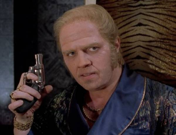 The screenwriter for Back to the Future Part II said the older, creepier, millionaire-hotel-mogul version of Biff Tannen was inspired by Donald Trump.