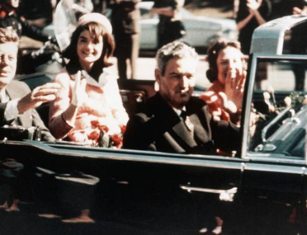 In 1999, the U.S. government paid the Zapruder family $16 million for the film of JFK's assassination.
