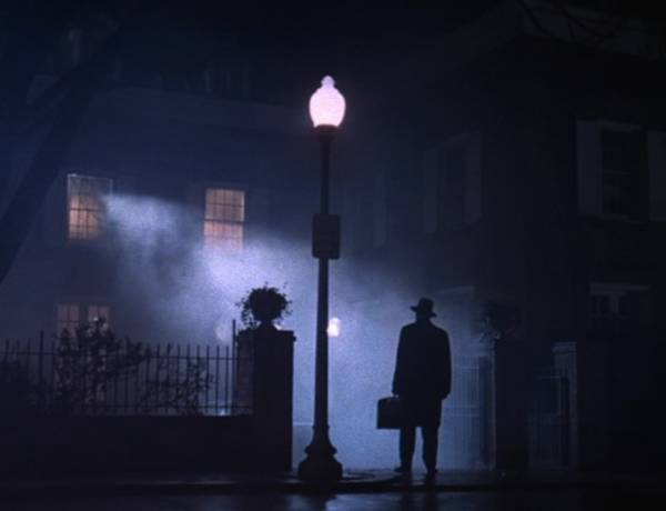A man once sued Warner Bros, and won, after he was injured while fainting during a 1974 screening of 'The Exorcist'.