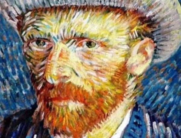 Vincent Van Gogh's last words were, 'La tristesse durera toujours', which means, 'The sadness will last forever'.