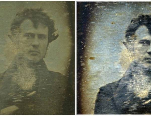 The first ever selfie dates back to 1839 when a photography enthusiast named Robert Cornelius tried to take a photograph. He had to stay still for 3 minutes!