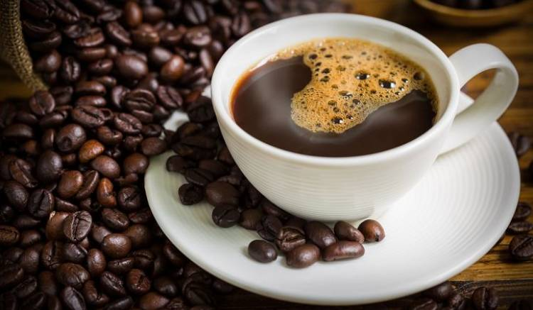 Did you know that after petrol, coffee is the largest item bought and sold.