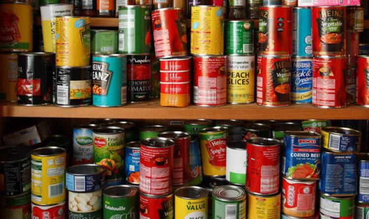 The United kingdom eats more cans of baked beans than the rest of the world combined.