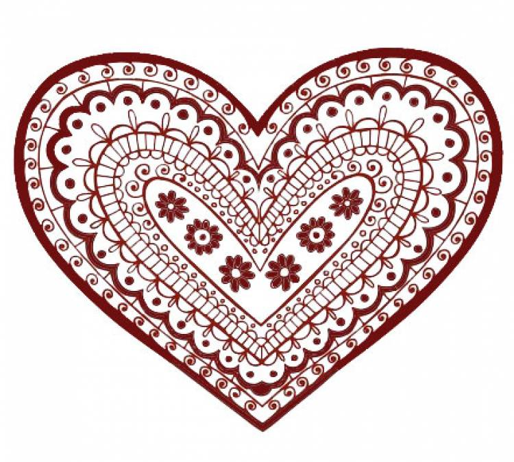 English has only one word for 'love'. Sanskrit has 96.