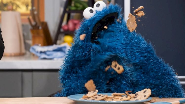 Cookie Monster's real name is Sid.