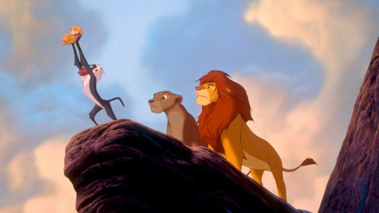 """The Lion King was originally called """"King of the Jungle"""" before they realized that lions don't actually live in jungles."""