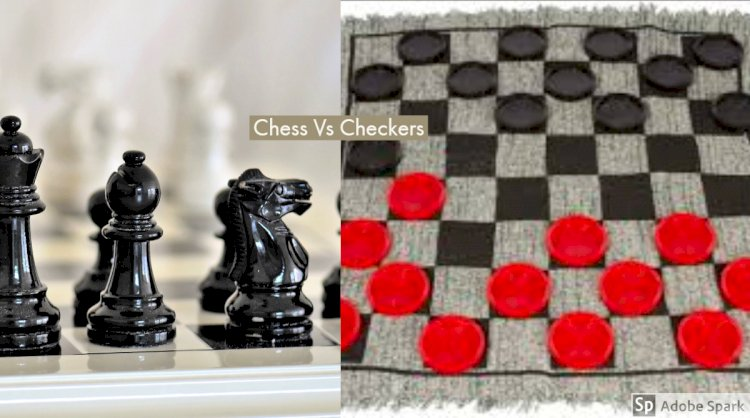 Draughts (checkers) is older than Chess.
