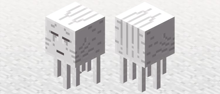 The sounds made by Ghast from Minecraft are actually C418's cat when he bothered it while it was sleeping.